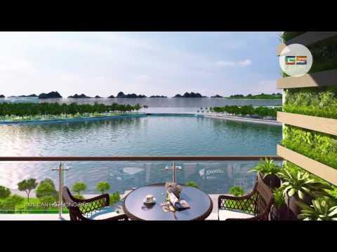 Giới thiệu dự án Green Bay Premium