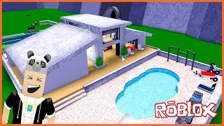 nous sommes nous-mêmes Ultra luxe maison-Roblox Tycoon Mansion