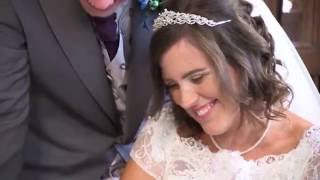 Ant & Hazel Highlights - St Peter & St Paul's & Canterbury Cathedral Lodge
