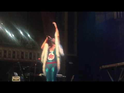 BEST MOMENT of Ninja Sex Party Rock Hard Tour Atlanta