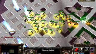 Warcraft 3: Holy War!