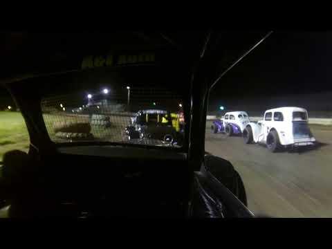 Lafayette County Speedway - Tim Fredericks 1 June 2018