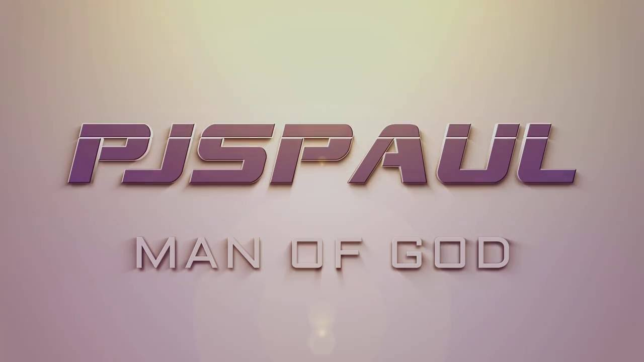 P. J. STEPHEN PAUL MINISTRIES