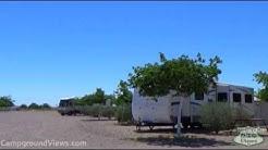 Cal Nev Ari Market & RV Park Cal Nev Ari Nevada NV