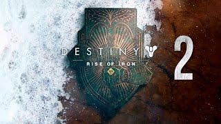 destiny   los seores de hierro   capitulo 2 una brecha en la muralla