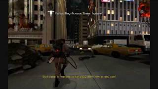 HD4850 Gameplay - Ghostbusters The Video Game (PC)