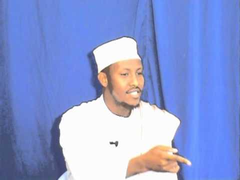 Radio Mustaqiim Sh.Aadan Qudubi Studio Nairobi Kalaxariir Lananbarka USE Ohayo Manasoto {5597261206