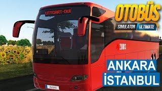 İstanbul BayrampaŞa Otogari - Bus Simulator: Ultimate Türkiye #1