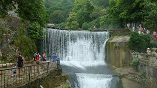 Водопады Афон Абхазия (Видео Турист)(Видео Турист Водопады Афон Абхазия (Видео Турист) https://www.youtube.com/watch?v=TCtC70QHxAk., 2015-04-24T18:16:23.000Z)