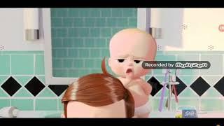 Patron bebek despacito 3