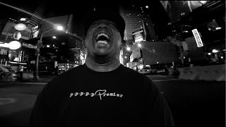 "DJ Premier & The BADDER - ""BPATTER"""