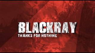 Sum 41 - Thanks For Nothing (Blackray Acoustic Cover 2014)