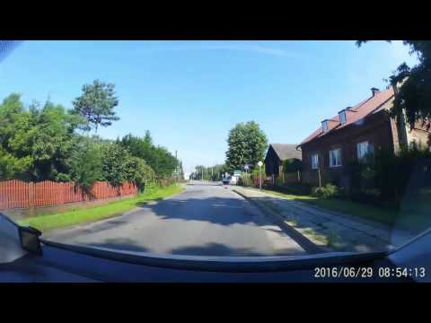 Rok Z Kamerką Na Pokładzie / A Year With A Dash Cam Onboard