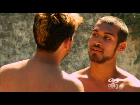Made in Cartagena Ep 1 Dubbed to English