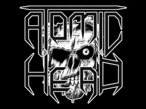 Atomic Head - Atomic Head (Full Ep)