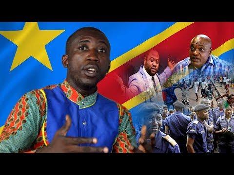 TO SAUVER RD CONGO  Fr  FORTUNE MBALA ATEYI SUR LA FOI QUI SAUVE PE ATANGI BATU BABOMI CONGO