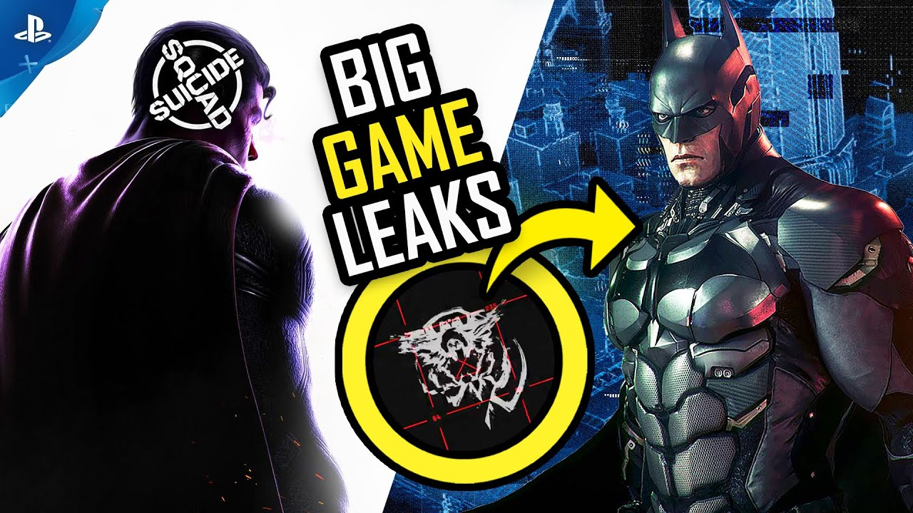 Suicide Squad: Kill the Justice League and Gotham Knights Have a ...