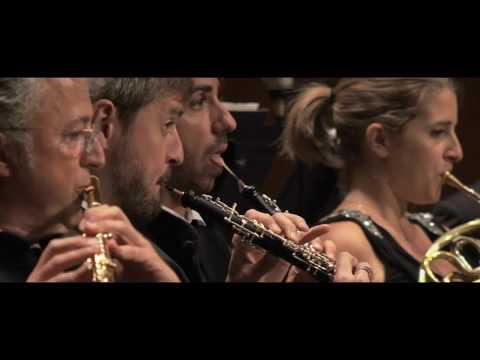 Duncan Ward, Orchestre de Paris - Beethoven Symphony no. 4