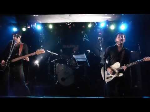 古澤剛スケルターズ(仮) 【Takeshi Furusawa  Skelters】2013.7.6