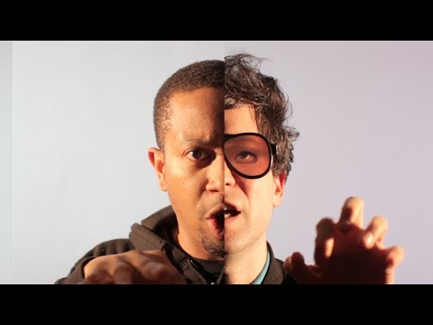 """CUT CHEMIST -  """"Metalstorm"""" feat. Edan and Mr. Lif (Official Music Video)"""