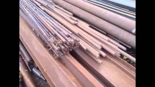 Скупка металлолома(Наша компания осуществляет прием лома черных и цветных металлов в Санкт-Петербурге, ул Калинина д.39,подробн..., 2016-04-04T15:12:10.000Z)