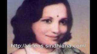 Bhagwanti Navani - Bhenar Hin .wmv