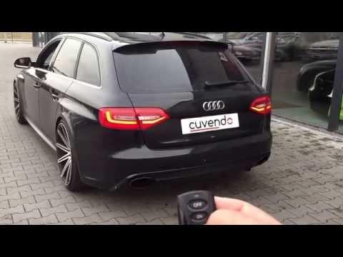 Audi RS 4 Bei Cuvendo