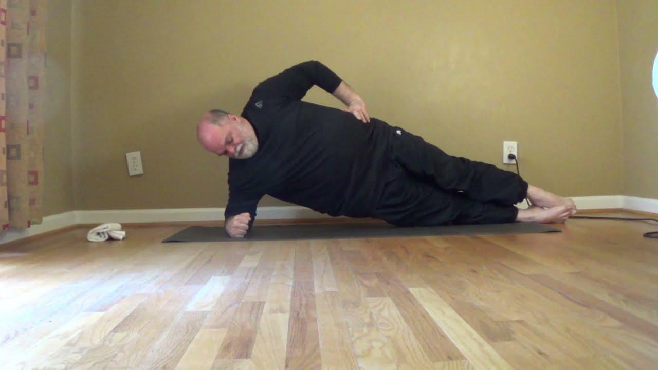 My Top 5+ Bodyweight Calisthenic Exercises!