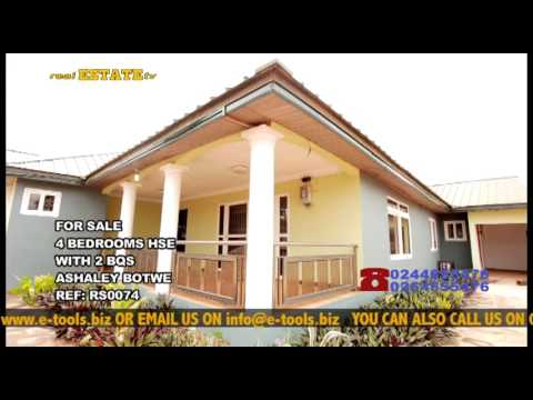 Real Estate Tv Ghana Season 3, Episode 5
