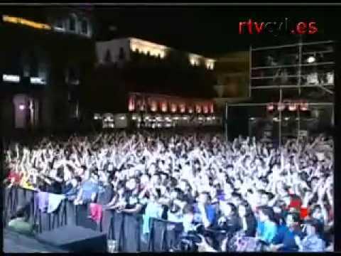 Celtas Cortos: Revive el concierto de regreso a los escenarios