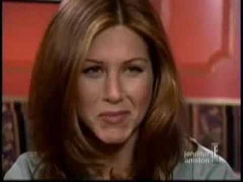 Jennifer Aniston Million Miles Away
