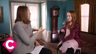 Meet Amybeth McNulty — star of the new Anne of Green Gables remake