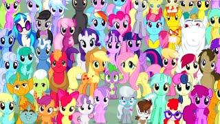 ♫ Todas Las Canciones de My Little Pony: Temporada 5 ESPAÑOL LATINO HD ♫