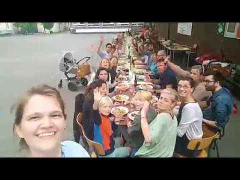 Nieuwen Bosch humaniora - Prettige vakantie -