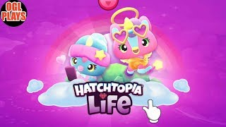 Hatchimals Hatchtopia