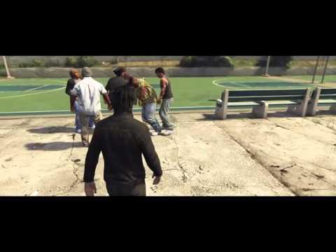 GTA 5 Life In The Hood Pt. 8: Fuck Pussy Niggaz