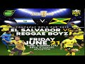 Spesial Jamaica Vs El Salvador Concacaf Gold Cup Preview