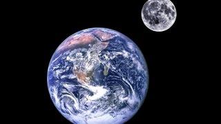 Tajemnice ziemskiego Księżyca nadal pozostają bez odpowiedzi