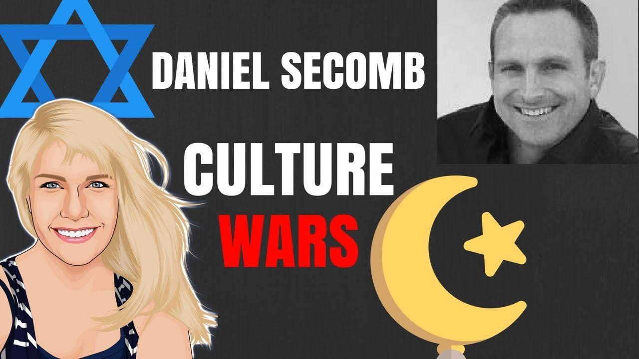 Culture Wars: Islam, Israel, and Liberalism  | Wisdom Calls