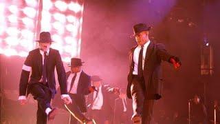 Michael Jackson - Dangerous World Tour - Live in Buenos Aires (October 12, 1993) 60fps