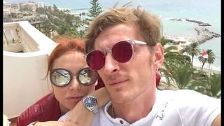 Ляйсан Утяшева и Павел Воля 2018★Lyaysan Utyasheva and Pavel Volya 2018