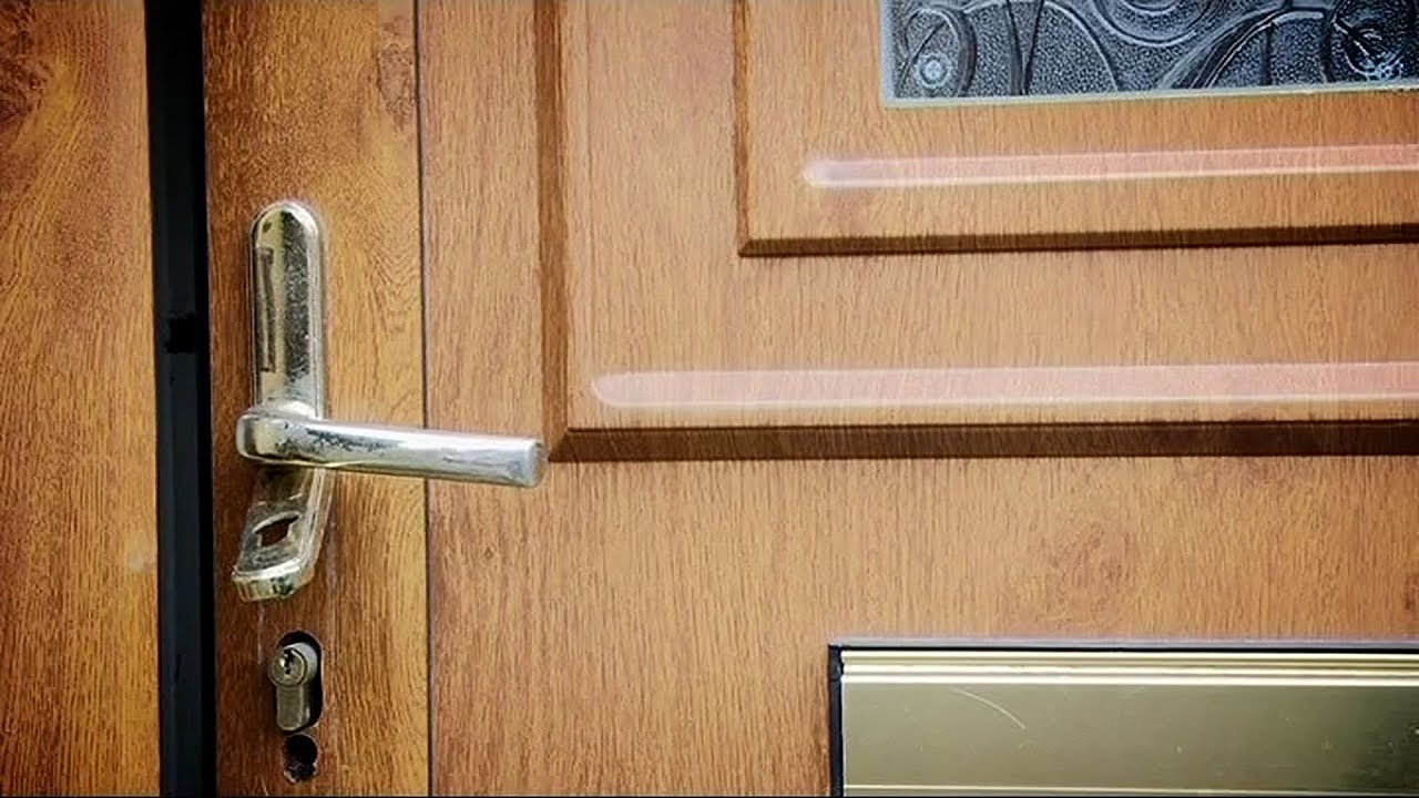 hight resolution of lock snapping the euro cylinder lock vulnerability