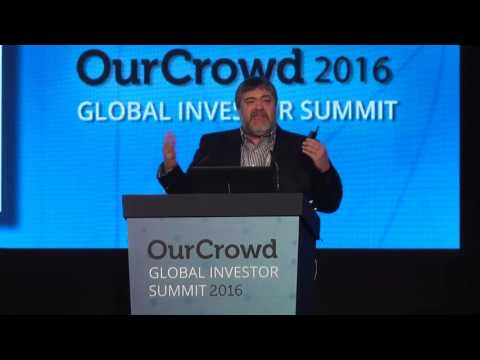 The State of Startup Investing  - #OCSummit16