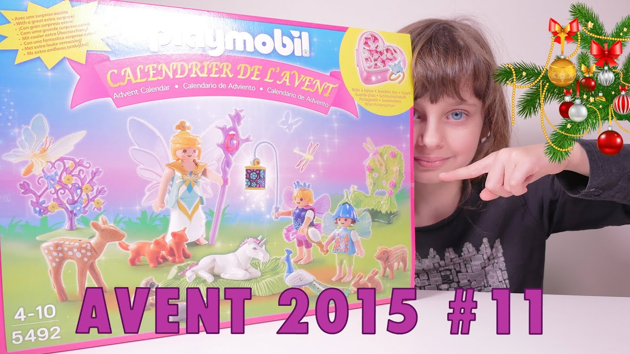 ... Playmobil set 5492 - Studio Bubble Tea unboxing Advent calendar
