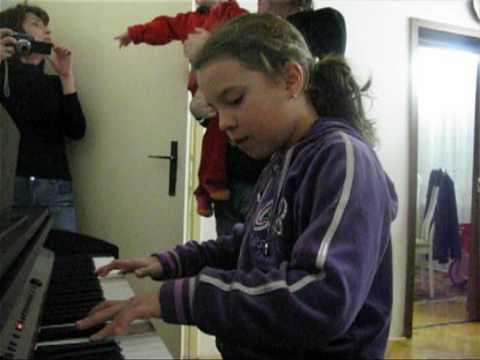 Anastazija klavinova