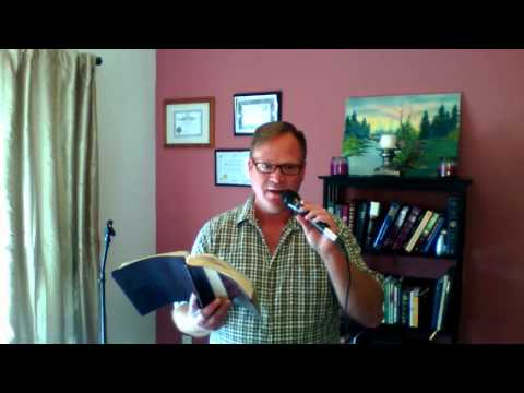 """""""Fueling the Love of God"""" - - - Ken Rushing"""