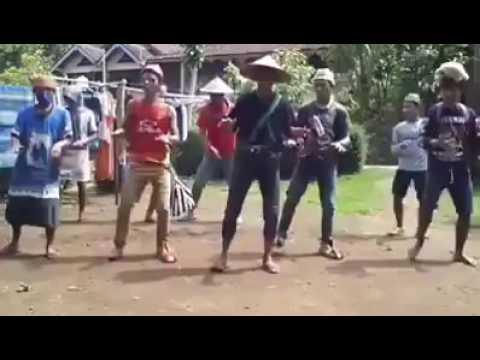 Senam reggae