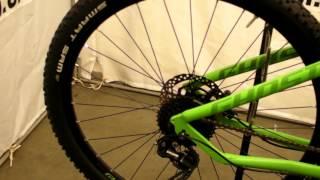 Обзор велосипеда Ghost Kato 3