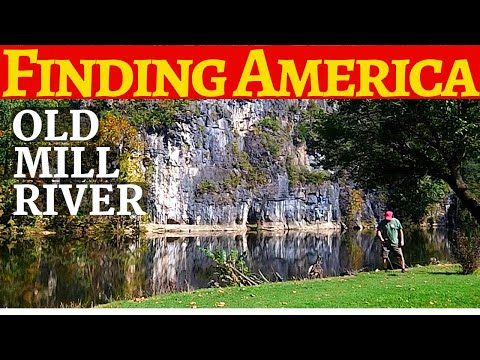 Old Mill River - Metal Detecting SIX house sites on TWO acres! Never Hunted and LOADED with finds!