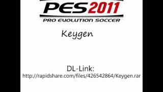 [UPDATED 22.Oct] Pro Evolution Soccer 2011 Online Keygen